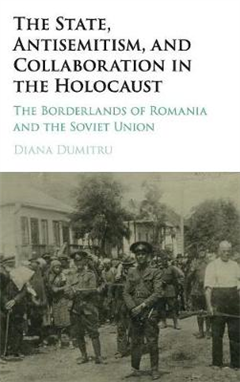 State, Antisemitism, and Collaboration in the Holocaust