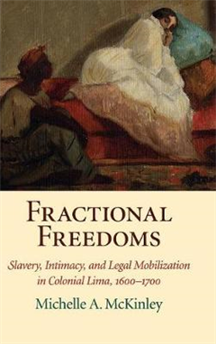 Fractional Freedoms