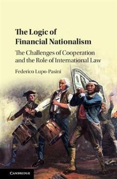 Logic of Financial Nationalism