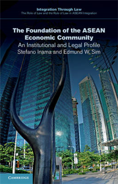 Foundation of the ASEAN Economic Community