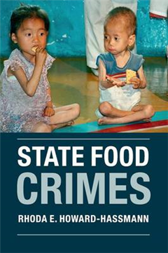 State Food Crimes