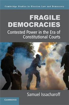 Cambridge Studies in Election Law and Democracy