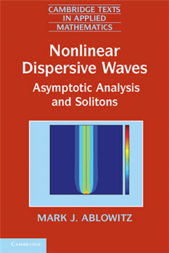 Nonlinear Dispersive Waves: Asymptotic Analysis and Solitons