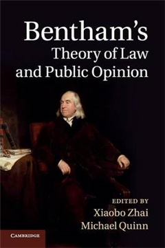 Bentham\'s Theory of Law and Public Opinion