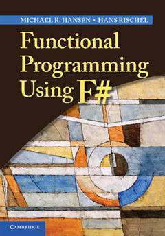 Functional Programming Using F#