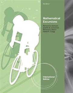 Mathematical Excursions, International Edition