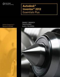 Autodesk Inventor X Essentials Plus