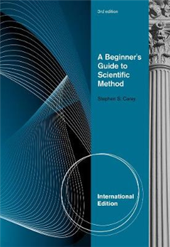 Beginner's Guide to Scientific Method, International Edition