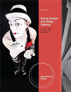 Scene Design and Stage Lighting, International Edition