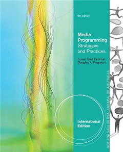 Media Programming: Strategies and Practices, International Edition