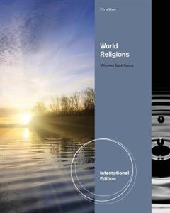 World Religions, International Edition