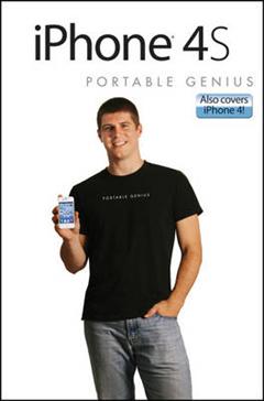 The iPhone 4S Portable Genius
