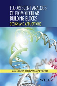 Fluorescent Analogs of Biomolecular Building Blocks