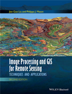 Image Processing and GIS for Remote Sensing