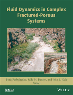 Fluid Dynamics in Complex Fractured-Porous Systems