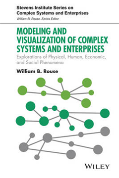 Modeling and Visualization of Complex Systems and Enterprise