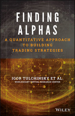 Finding Alphas - a Quantitative Approach to Building T