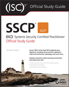 SSCP (ISC)2 Systems Security Certified Practitioner Official