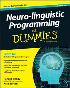 Neuro-linguistic Programming for Dummies 3E