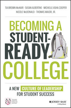 Becoming a Student-Ready College