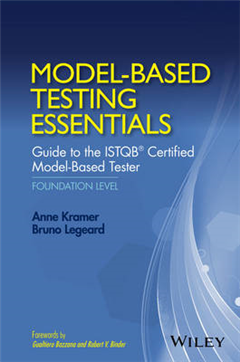 Model-Based Testing Essentials - Guide to the ISTQB Certifie