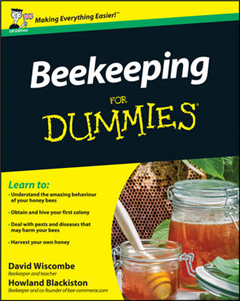 Beekeeping for Dummies UK Edition
