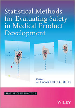 Statistical Methods for Evaluating Safety in Medical Product Development