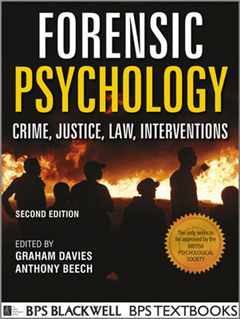 Forensic Psychology 2E