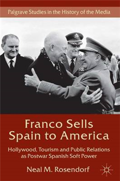 Franco Sells Spain to America