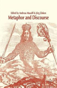 Metaphor and Discourse