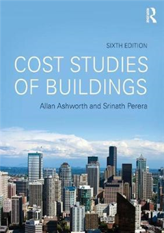 Cost Studies of Buildings