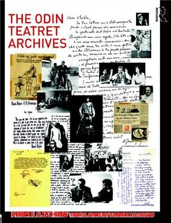 Odin Teatret Archives