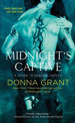 Midnight\'s Captive