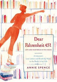 Dear Fahrentheit 451