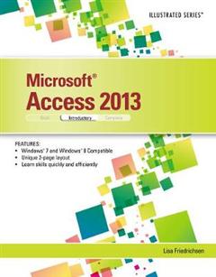 Microsoft (R) Access (R) 2013