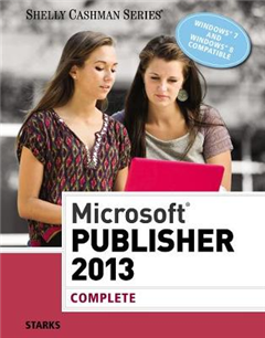 Microsoft (R) Publisher 2013: Complete