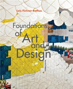 Foundations of Art and Design (with CourseMate Printed Acces