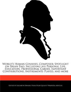 World's Human Geniuses, Composer
