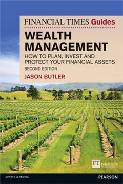 Financial Times Guide to Wealth Management