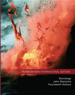 Sociology: Pearson New International Edition