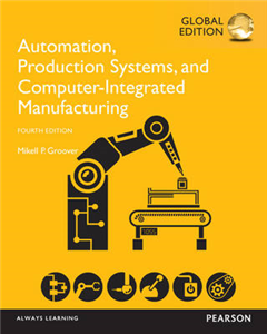Automation, Production Systems, and Computer-Integrated Manu