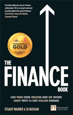 The Finance Book: Understand the numbers even if you\'re not a finance professional