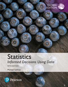 Statistics: Informed Decisions Using Data plus MyStatLab wit