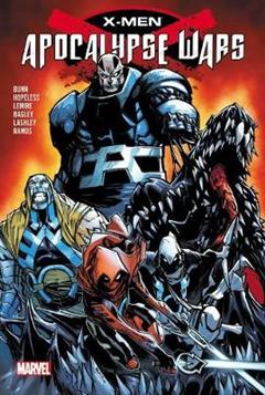 X-men: Apocalpyse Wars