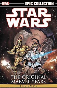 Star Wars Legends Epic Collection: The Original Marvel Years