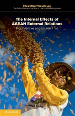 Internal Effects of ASEAN External Relations