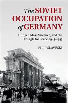 Soviet Occupation of Germany
