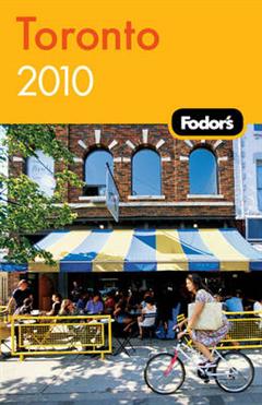 Fodor\'s Toronto 2010