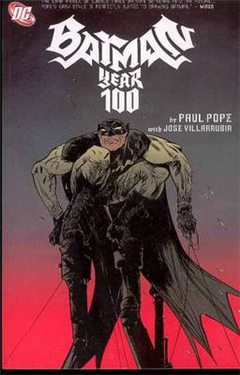 Batman Year One Hundred TP