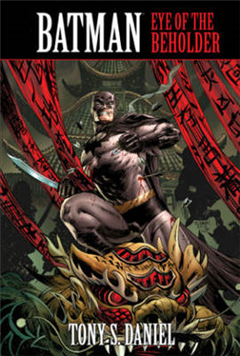 Batman: Eye of the Beholder TP